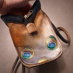 Anuschka Bags - Peacock Feather Anuschka